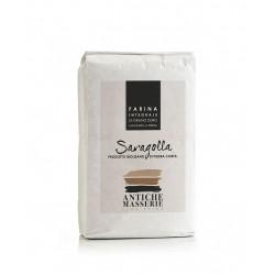 Saragolla flour